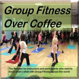 Group Fitness Over Coffee Cover