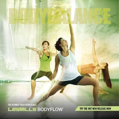 Les Mills Body Balance release 63