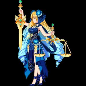 Astraea (4-Star Ruler Servant) - Grand Order Wiki