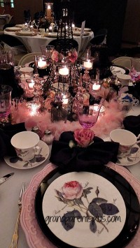 Awesome Christmas Table Settings! (Part 1 ...