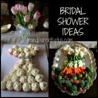 Object Lesson Bridal Shower Devotions
