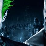 Batman – Arkham Asylum
