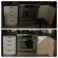 Kitchen Cabinet Refacing - Kitchen Renovations Mississauga