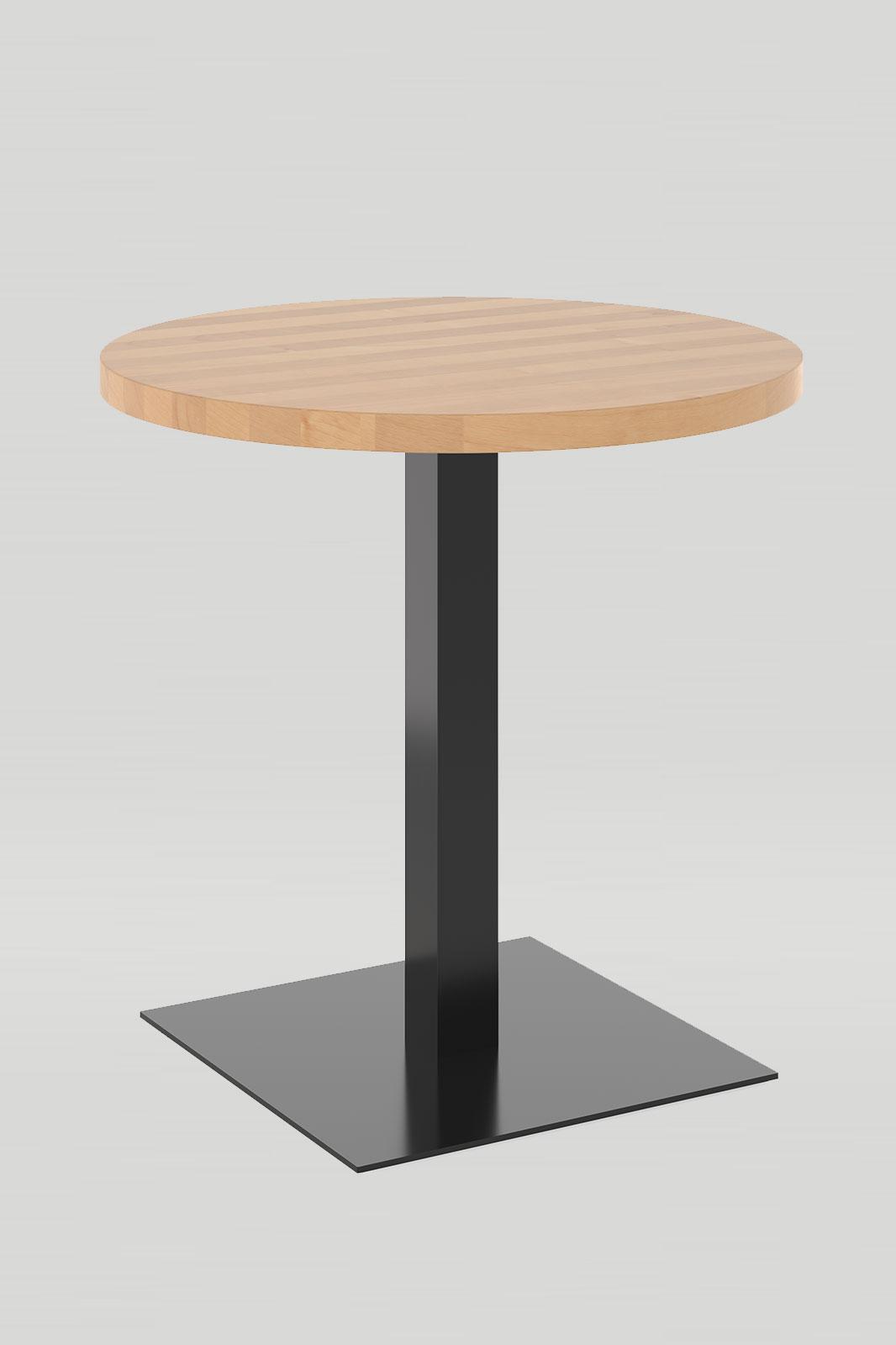 Brady Pedestal Table  Grand Rapids Chair