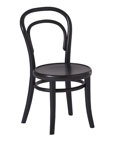 Bentwood No 14 Chair  GR Chair