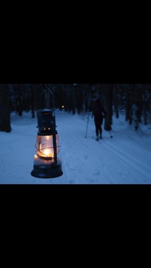 Twilight XCountry Trail