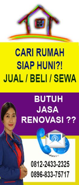 cari-rumah di Grand Residence Bekasi