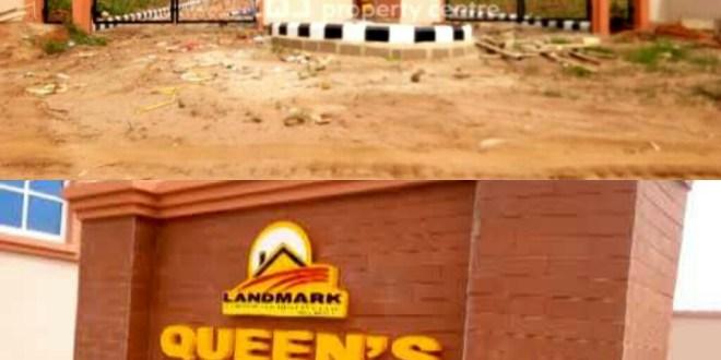 QUEEN'S GARDENS ESTATE SIMAWA ON SALE