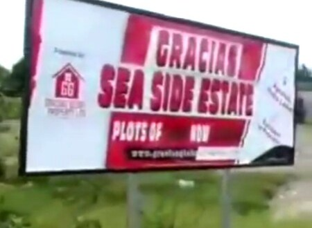 GRACIAS SEASIDE ESTATE