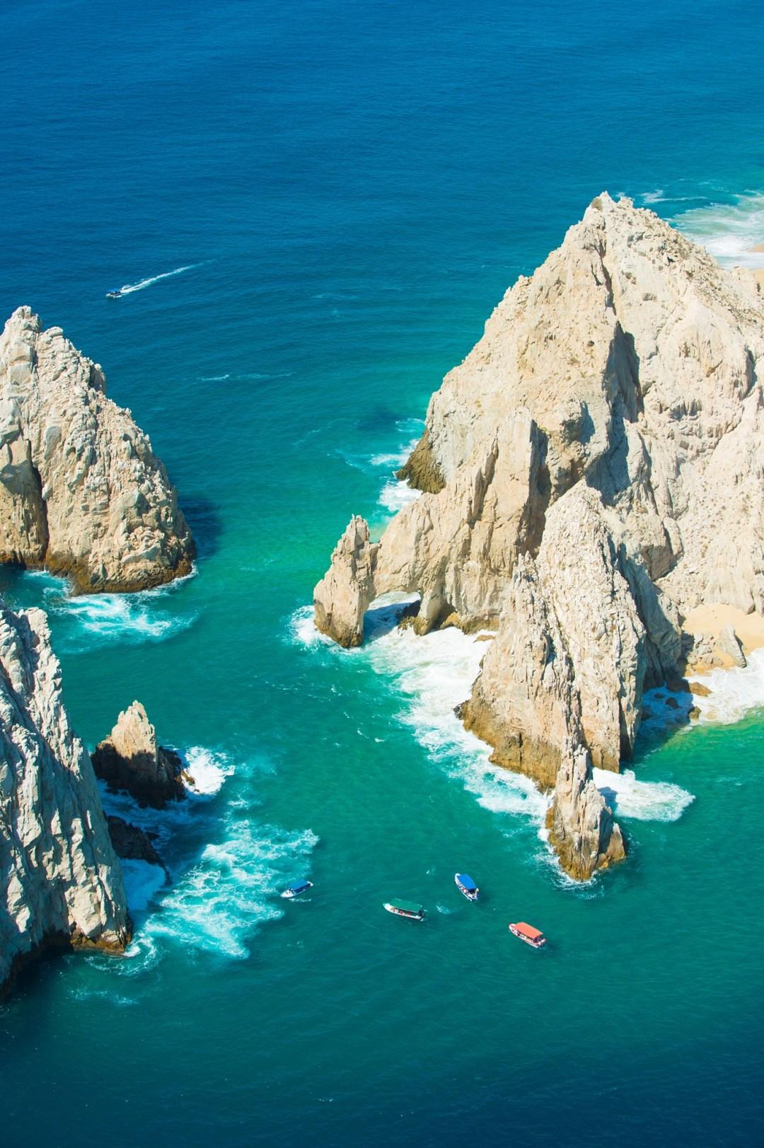 Grand Solmar Rancho San Lucas Snorkeling along Cabo's Corridor (1)