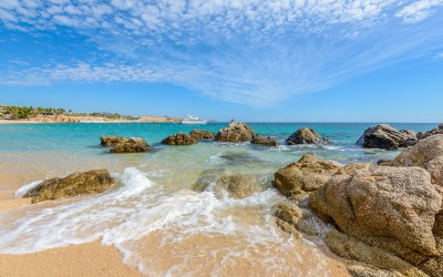 Why Cabo San Lucas Should be Your Next Travel Destination