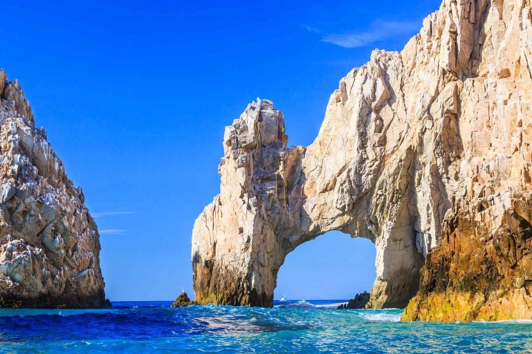 Cabo San Lucas Los Arcos