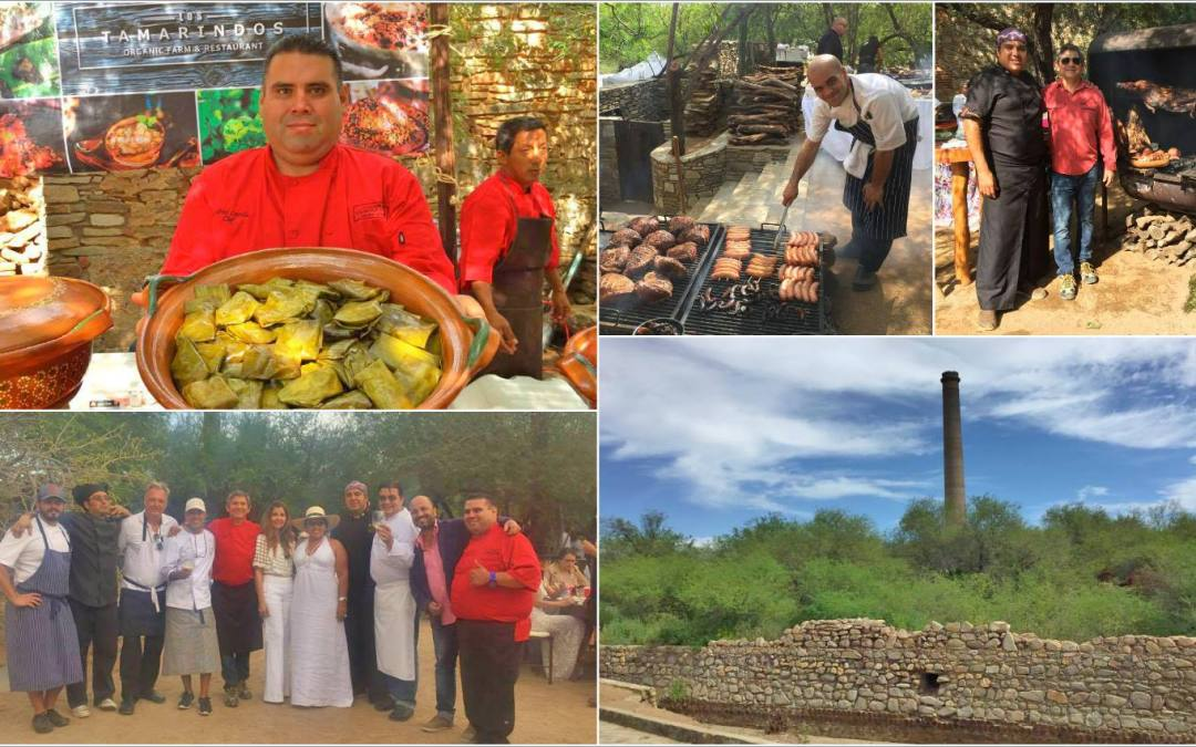 Grand Solmar Vacation Club Highlights Upcoming Food Festivals in BCS