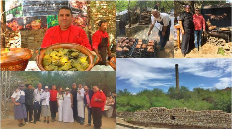 Grand Solmar Vacation Club Highlights Upcoming Food Festivals in BCS (1)