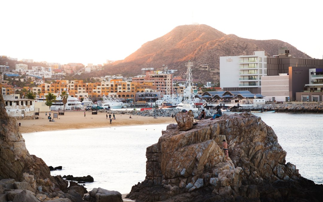 Grand Solmar Vacation Club A Cabo San Lucas Holiday
