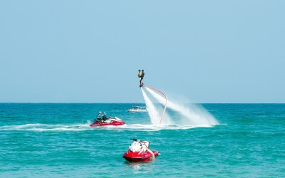 Grand Solmar Vacation Club Experience New Activities
