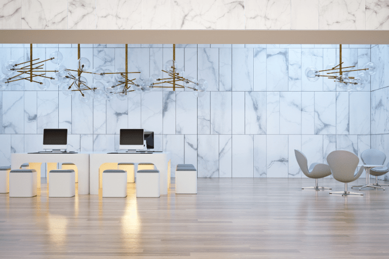 Best Interior Design Service for office spaces