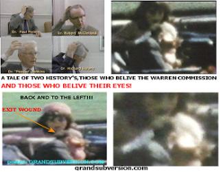 JFK ASSASSINATION KENNEDY PHOTOS CONSPIRACY COVERUP