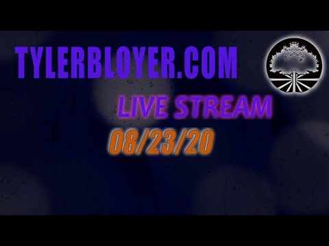 Hidden in Plain Sight | TylerBloyer.com Live Stream