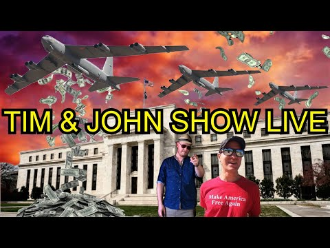 TJS ep24: What a Biden victory means for the stock market