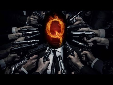 Q DEFENDED (Truth Warrior)