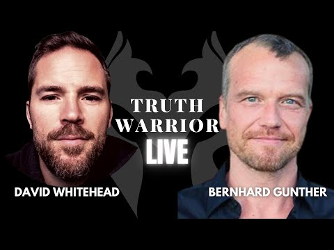 Making Sense Of It All – Feat. Bernhard Gunther (Truth Warrior)