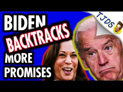 Biden Betrays Working People Again — Backtracks $15 Minimum Wage