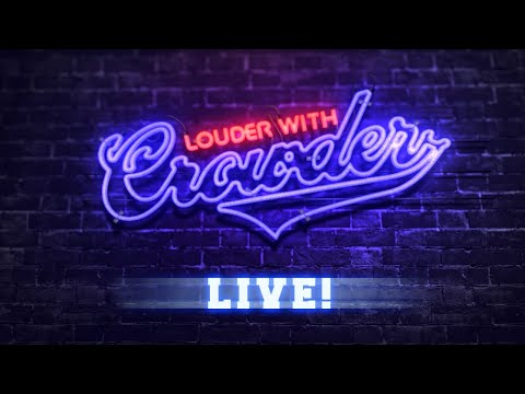 #AOCLied and I'll Prove it…   Louder with Crowder