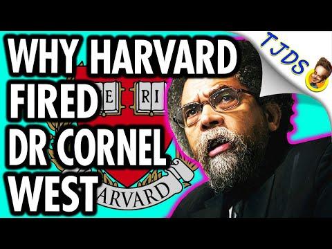 Real Reason CORNEL WEST Denied Tenure From Harvard.