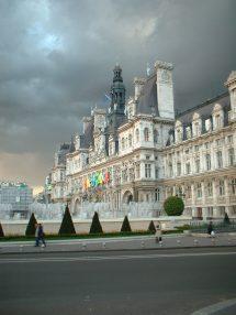 Beautiful Cities in Paris