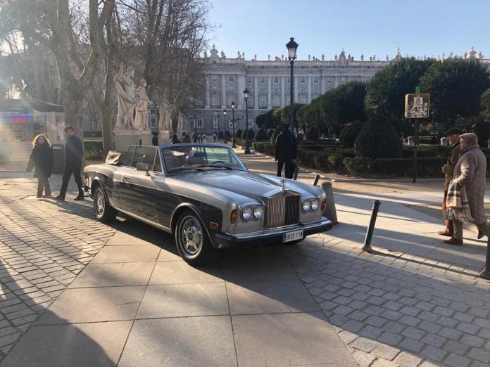 Tour Madrid Rolls Royce 6 1 1024x768 - Nuestros coches