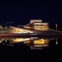 北歐流浪中 1 // 奧斯陸歌劇院 Operahuset Oslo @Oslo