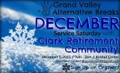 december service saturday