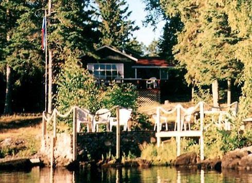 Islandview | From Lake