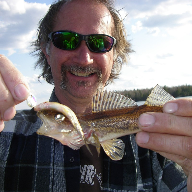 Grandview | Fishing Fun
