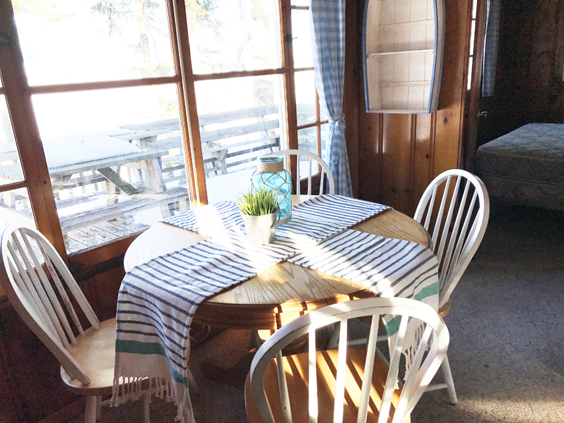Lakeview | Dining