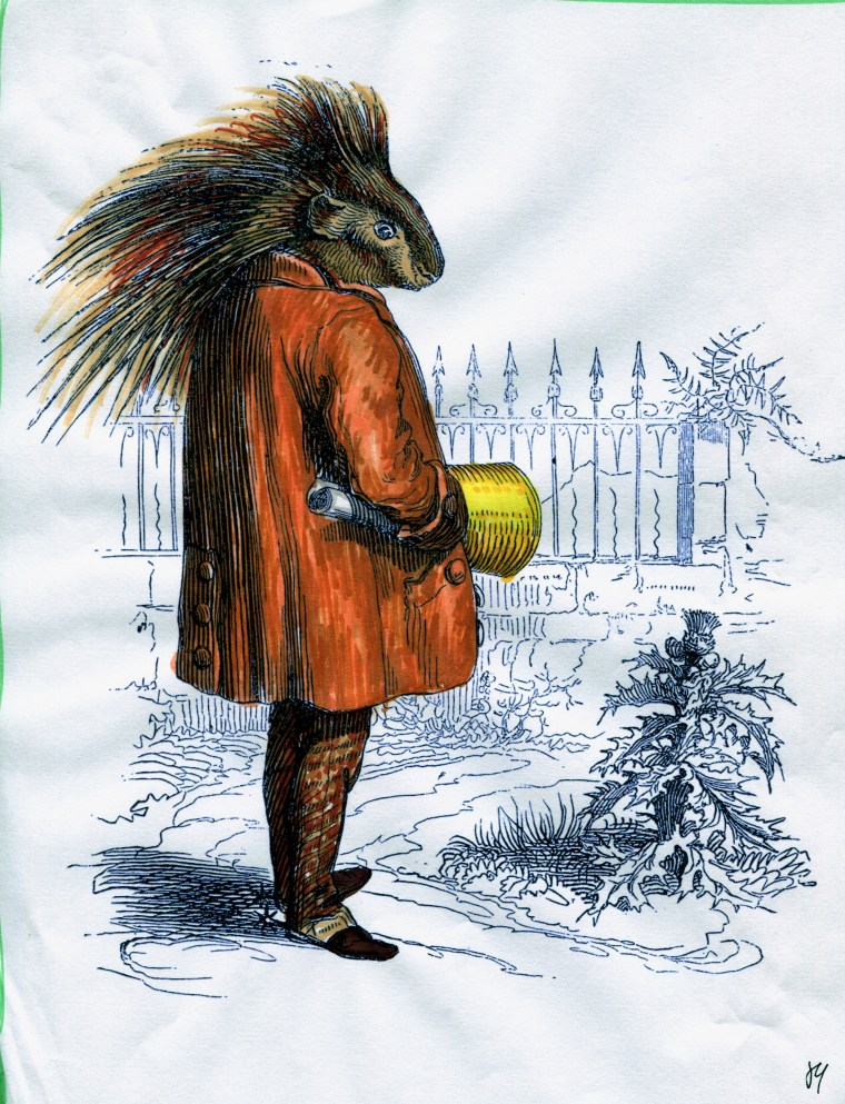grandville-animals-084-harry-reid-porcupine