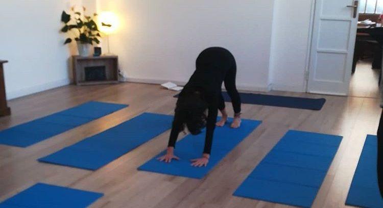 Yoga in Gravidanza e Mamma Bebè