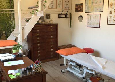 Trattamenti Osteopatici