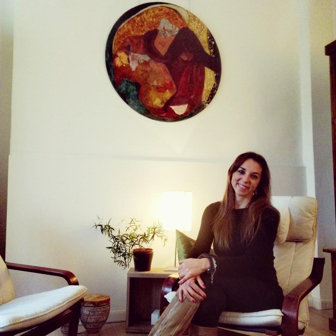 Dott.ssa Monica D'Urso
