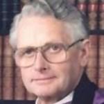 Dr Bill MacDonald