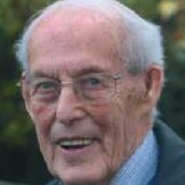 Robbie Bartholomew