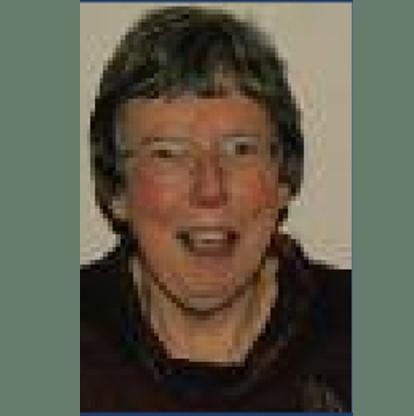 Sue Tritton