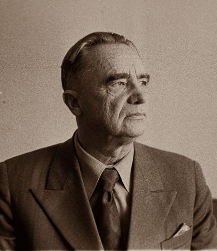П. Ф. Беликов