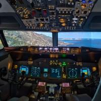 Für einen Tag Pilot sein