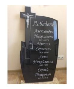 Памятник с крестом 4002