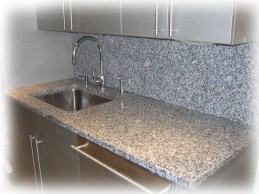 About Granite Countertops