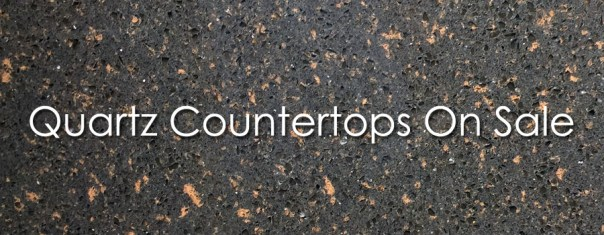 Quartz Countertops Sale – Quartz Countertops for Kitchen