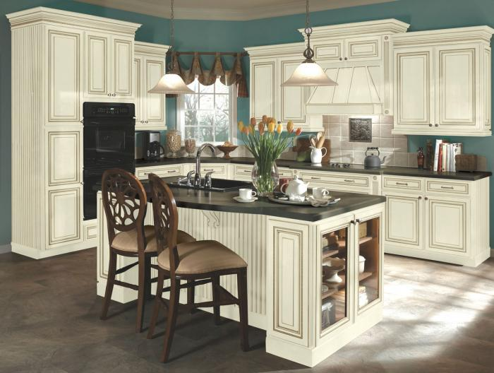 Maple Kitchen Cabinets  Page 5