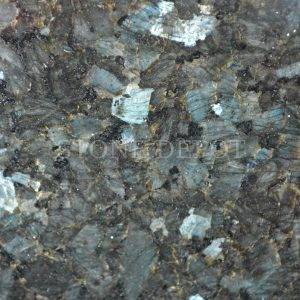 Emerald Pearl Granite Tile Polished Finish